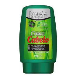 LEAVE-IN CRESCE CABELO 140G - FOREVER LISS